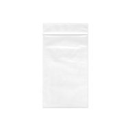 "3"" x 5"" Resealable Plastic Bags"
