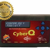 CyberQ Wifi BBQ Temperature Controller