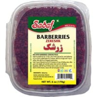 Dried Barberries (Zereshk)
