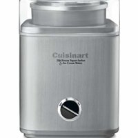 2-Quart Ice Cream Maker
