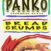 Panko Japanese Style Bread Crumbs