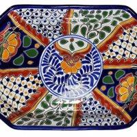 Ceramic Talavera Platter