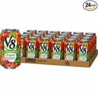 V8 Original Low Sodium 100% Vegetable Juice