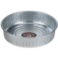 Seamless Drain/Utility Pan