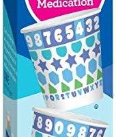 3 oz Dixie Bath Cups