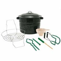 Granite Ware 8-Piece Canning Set