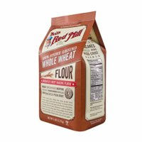 Stone Ground Whole Wheat Flour