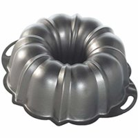 10-inch Bundt Pan with Handles