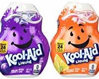 Kool-aid Liquid Drink Mix