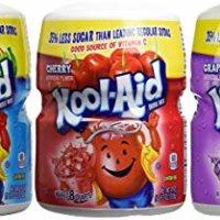 Kool-Aid Powdered Drink Mix