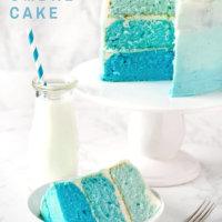 Kool Aid Cake