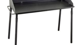 Camp Table with Legs