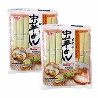 Dried Ramen Ramyun Noodles