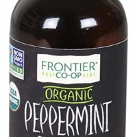 Organic Peppermint Extract