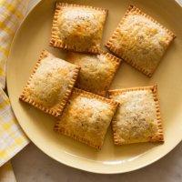 BBQ Pulled Pork Pop Tarts
