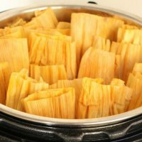 Instant Pot Pork Tamales [VIDEO]