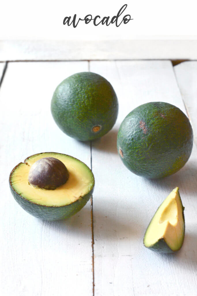 image of reed avocados for avocado recipes